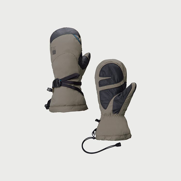 glencoe insulation mitt +d
