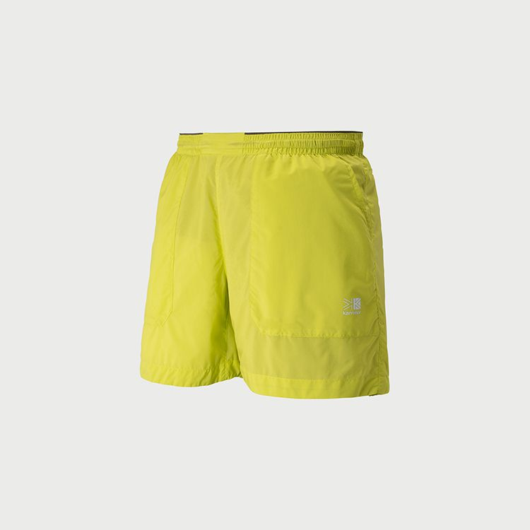 vector spirit shorts (unisex)