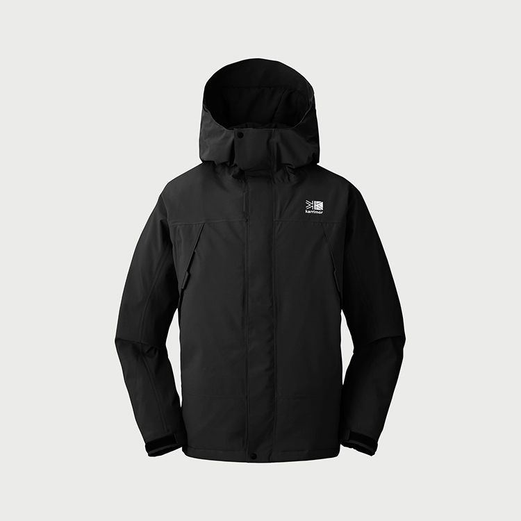 glencoe insulation jkt