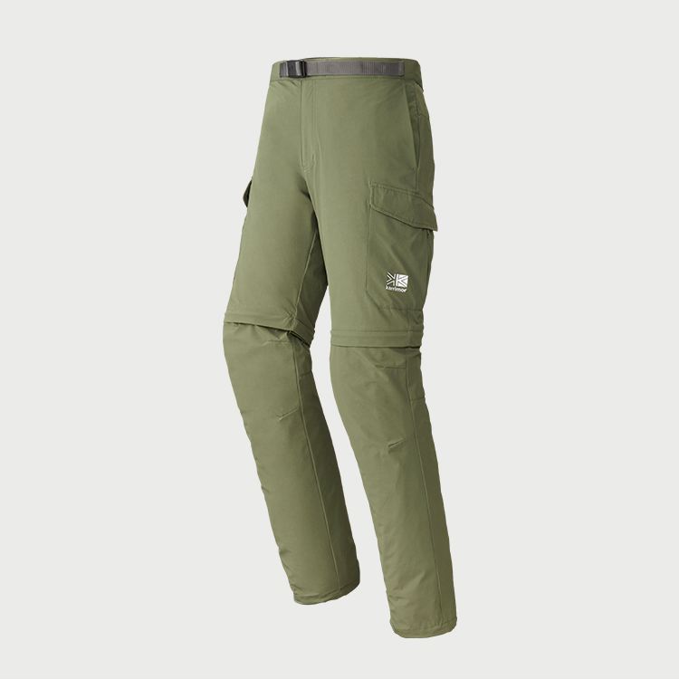 comfy convertible pants