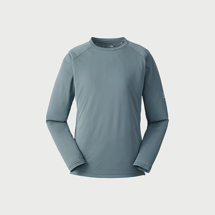 fieldsensor L/S (woman)