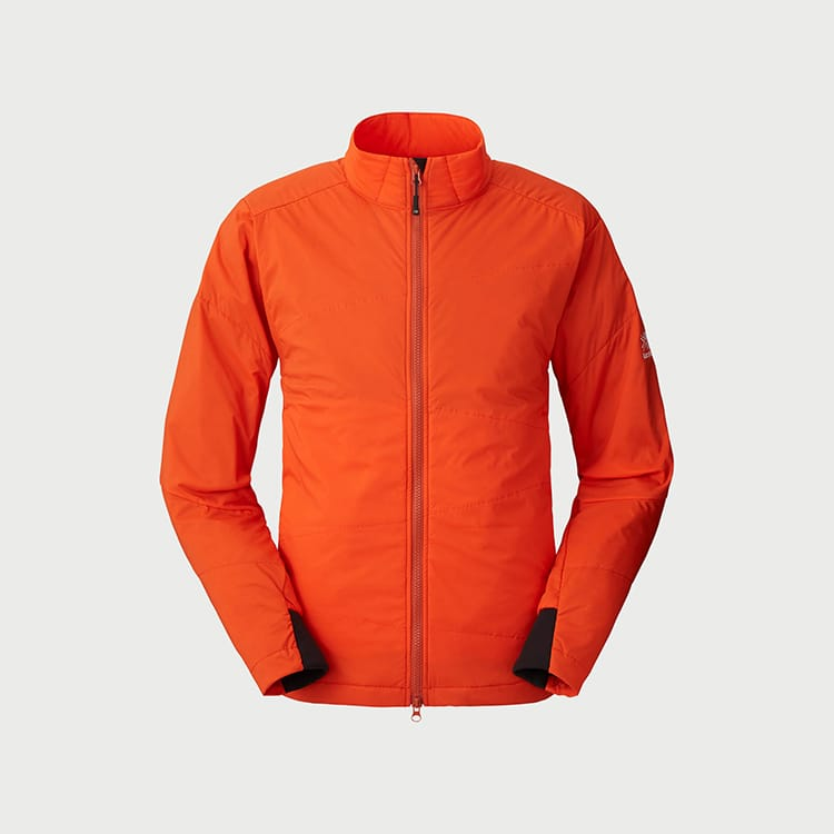 vinson insulation jkt