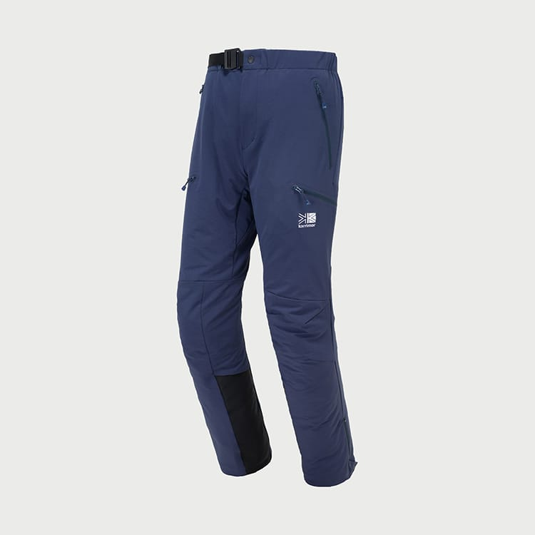 quest softshell pants