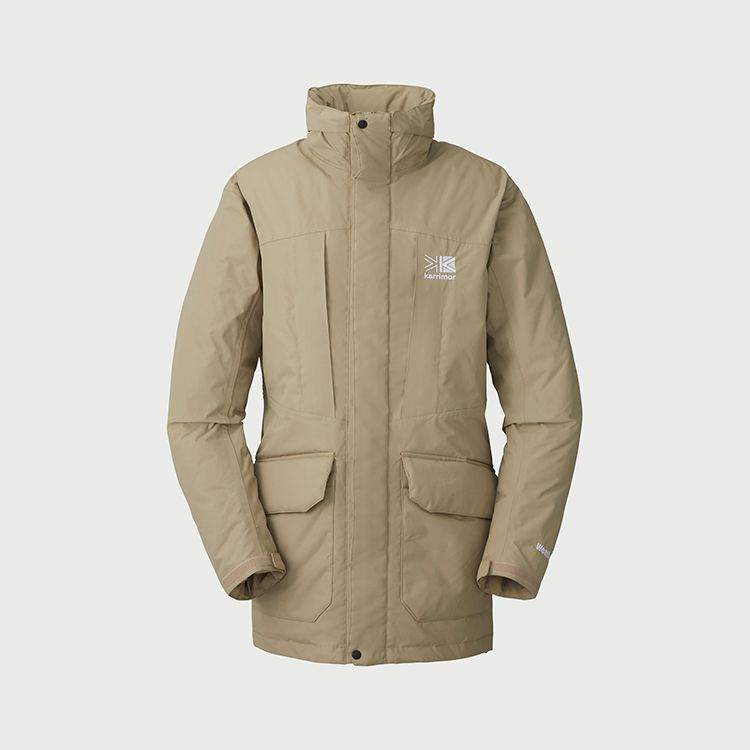 global down coat
