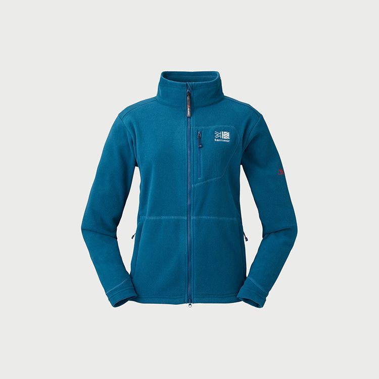 trail zip W's fleece