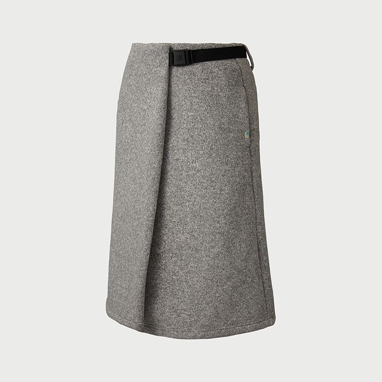 journey W's wrap skirt