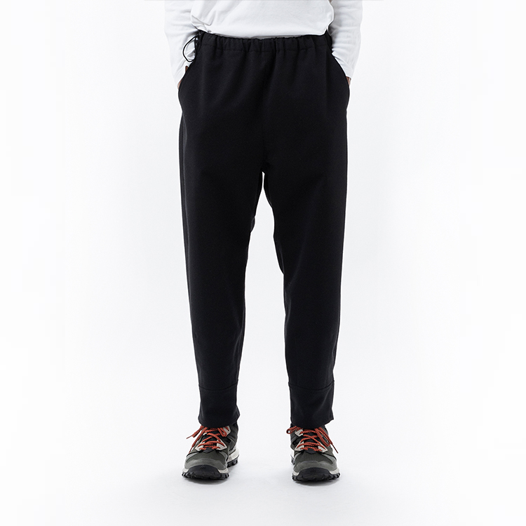 karl karl cuff trousers
