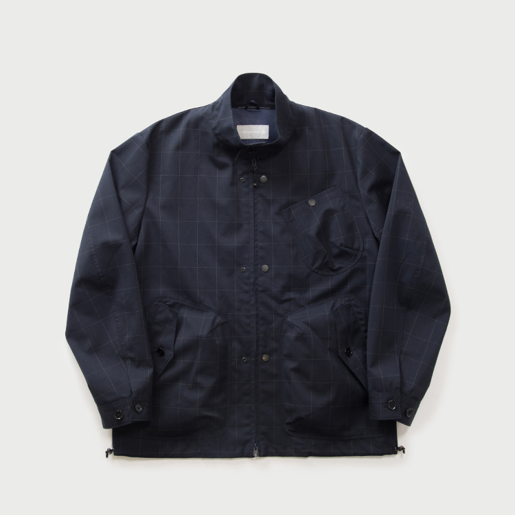 3L windpen baracuta jacket
