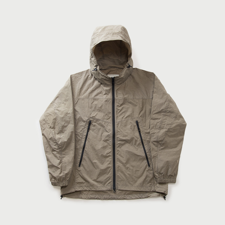 zip up wind breaker