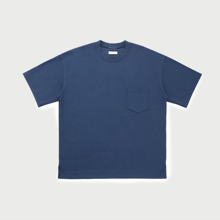 pocket short sleeve T