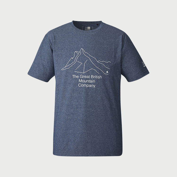 mountain PF T