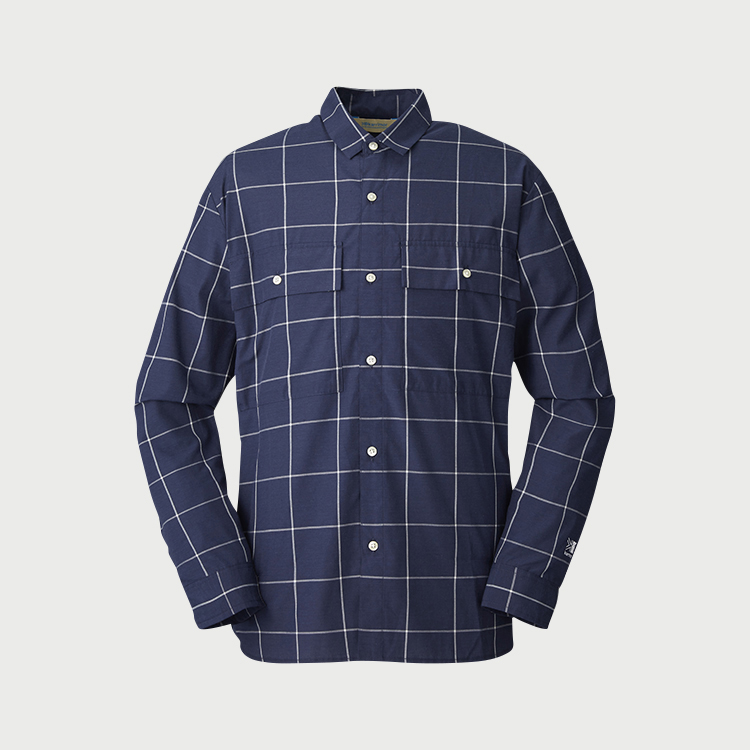 kilda light L/S shirts