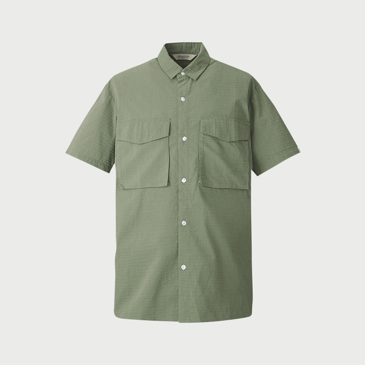 sherwood S/S shirts