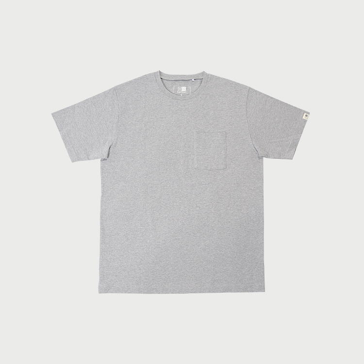 pocket wide T