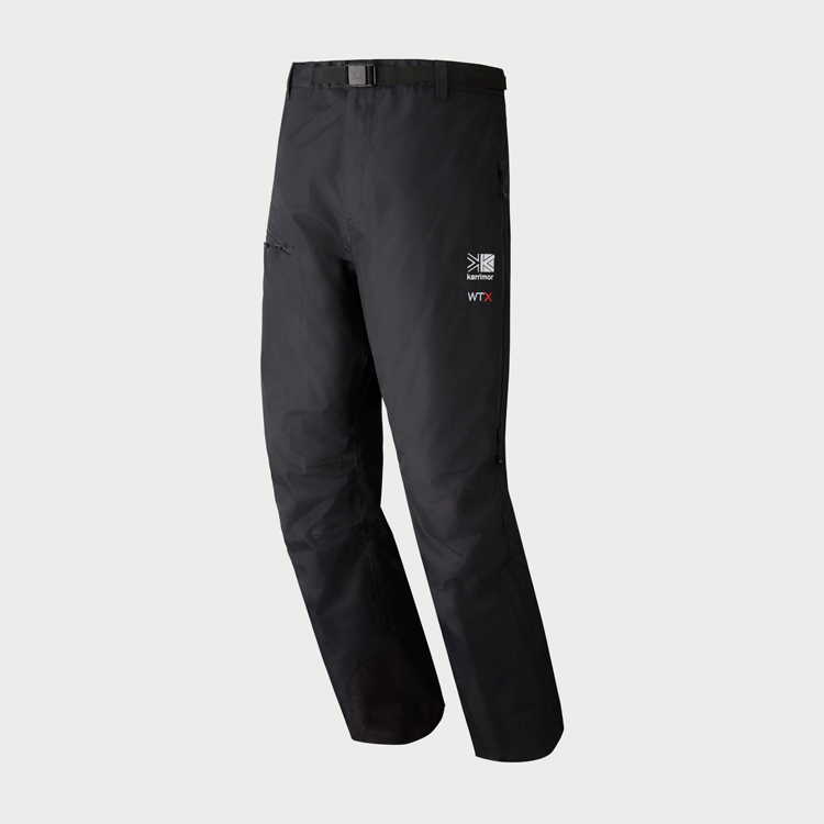 alpine 3L pants