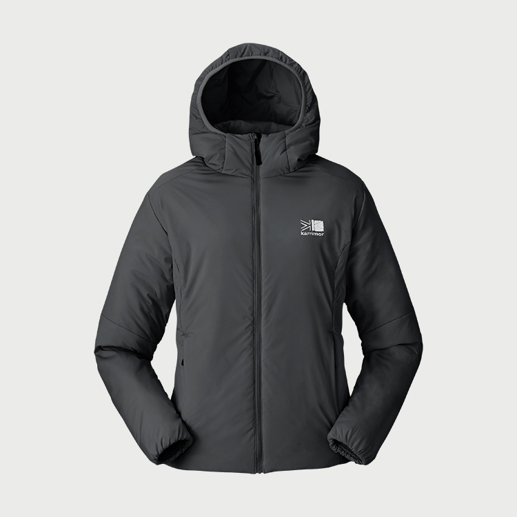 ascent W's parka
