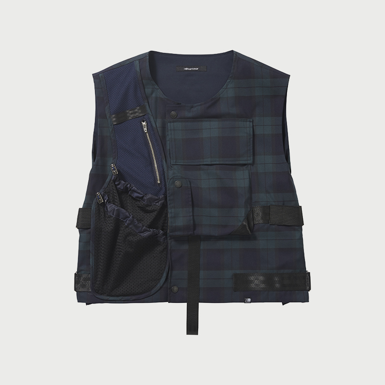 trek technical vest
