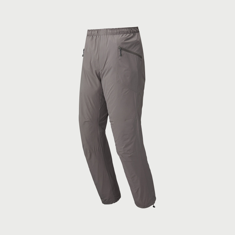 adventure wind shell pants