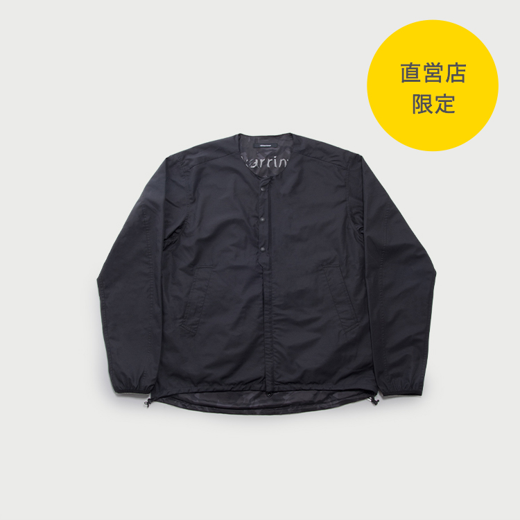 camp reversible JKT