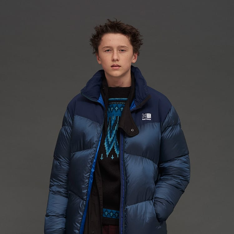 18AW - northern light -