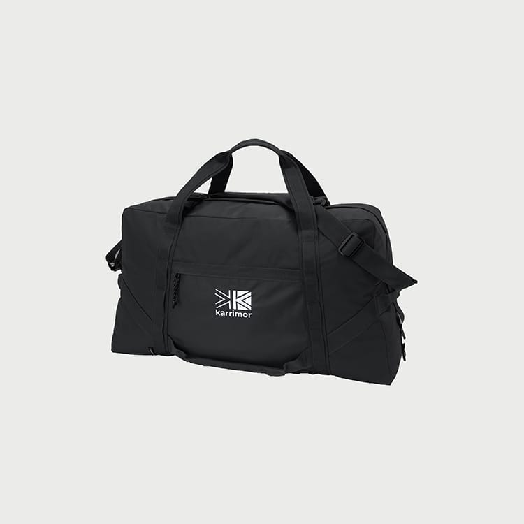 habitat series duffel bag