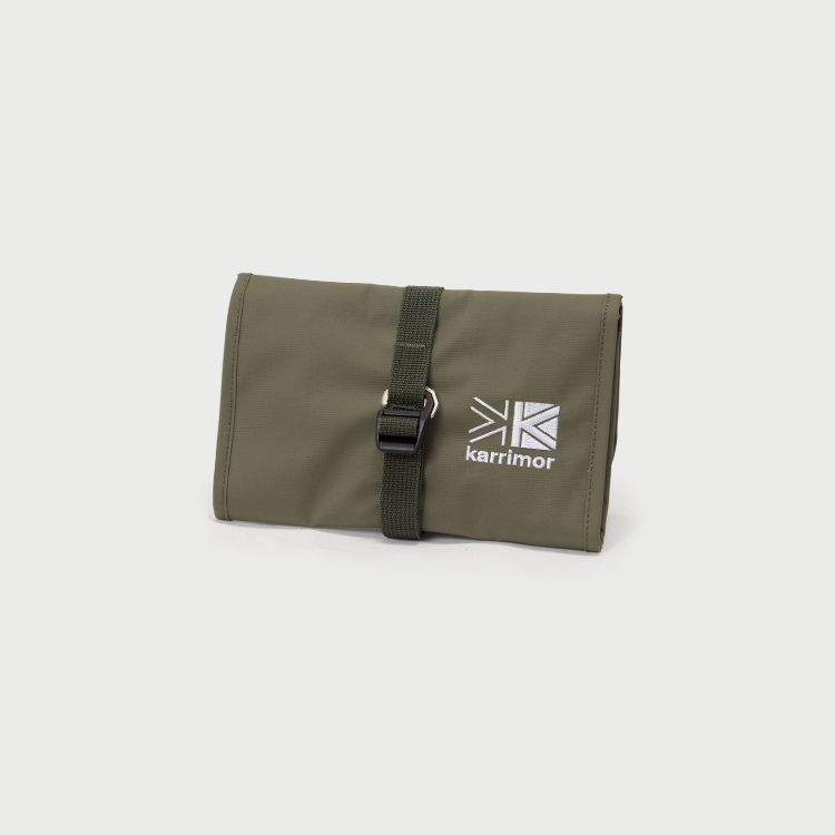habitat series roll pouch