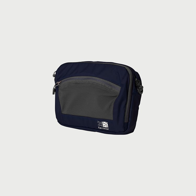trek carry front bag