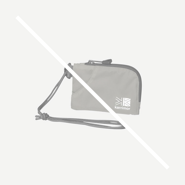 trek carry team purse