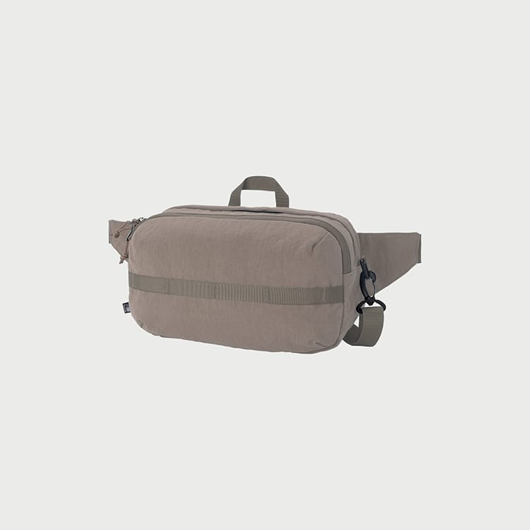 urban duty EDC hip bag