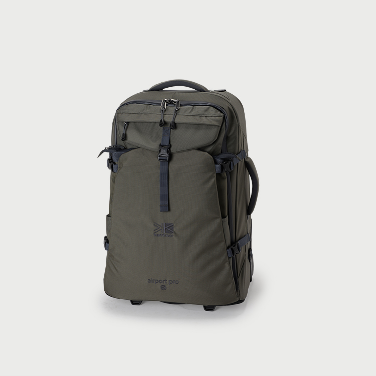 airport pro 40
