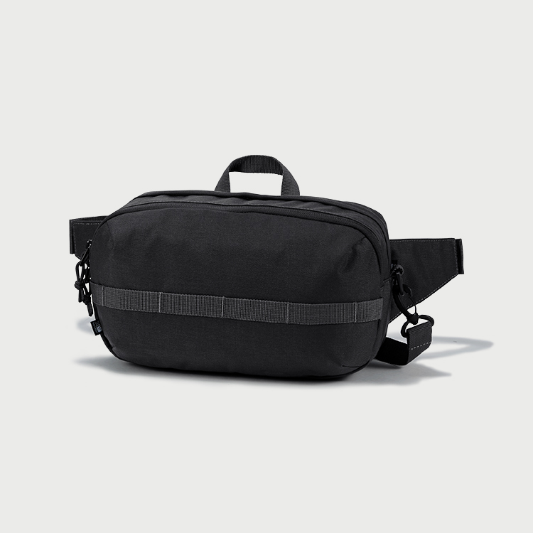 urban light hip bag